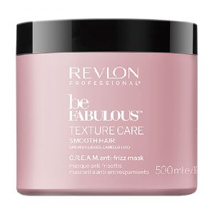 Revlon Be Fabulous Smooth Cream Mask
