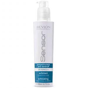 Revlon - Sensor - Exfoliating - Anti-Dandruff - Shampoo - 200 ml