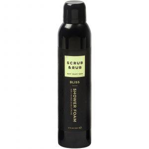 Scrub & Rub - Bliss - Shower Foam - 200 ml