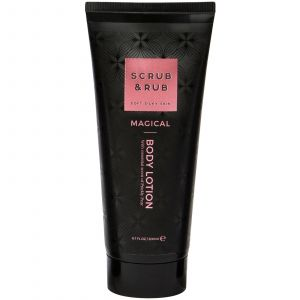 Scrub & Rub - Magical - Body Lotion - 200 ml