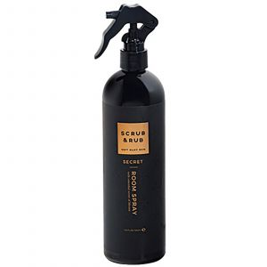 Scrub & Rub - Secret - Roomspray - 500 ml
