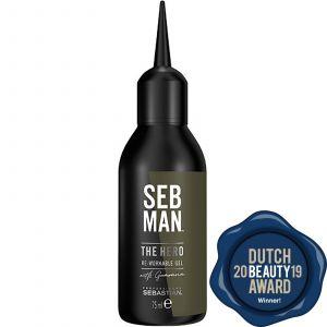SEB Man - The Hero - Re-Workable Gel - 75 ml