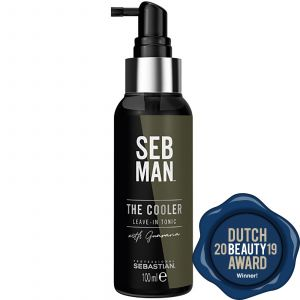 SEB Man - The Cooler - Leave-in Tonic - 100 ml