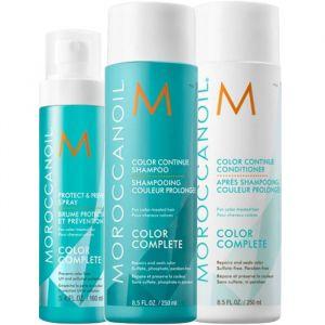 Moroccanoil - Color Complete - Voordeelset + Spray