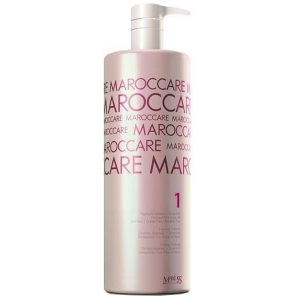 Maxliss - Maroccare - Cleansing Concentrate Shampoo - 250 ml