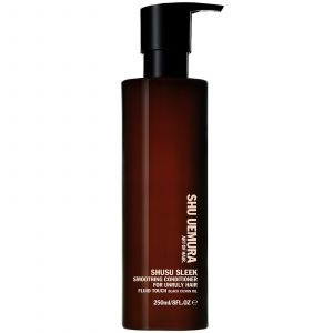 Shu Uemura - Shusu Sleek - Smoothing Conditioner for Unruly Hair - 250 ml