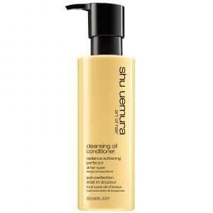Shu Uemura - Cleansing Oil Conditioner - Radiance Softening Perfector - 250 ml