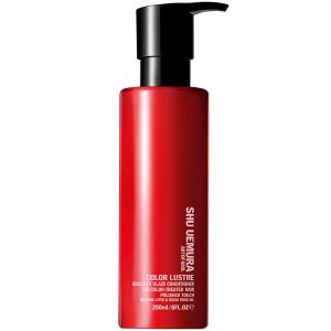 Shu Uemura - Color Lustre - Brilliant Glaze Conditioner for Color-Treated Hair - 250 ml