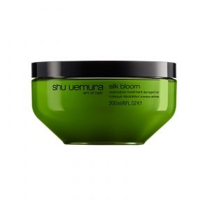 Shu Uemura - Silk Bloom - Restorative Treatment for Damaged Hair - 200 ml