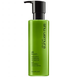 Shu Uemura - Silk Bloom - Restorative Conditioner for Damaged Hair - 250 ml