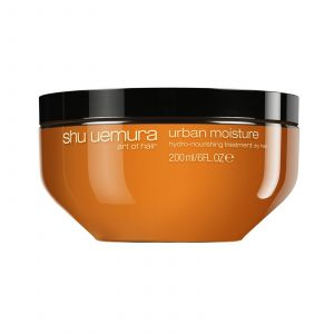 Shu Uemura - Urban Moisture - Hydro-Nourishing Treatment for Dry Hair - 200 ml