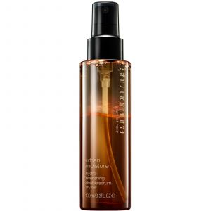 Shu Uemura - Urban Moisture - Hydro-Nourishing Double Serum for Dry Hair - 100 ml
