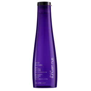 Shu Uemura - Yūbi Blonde - Glow Revealing Shampoo - 300 ml