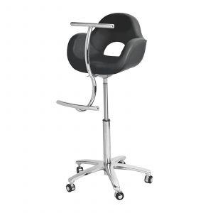 Sibel - Pacha - Kappersstoel voor Kinderen