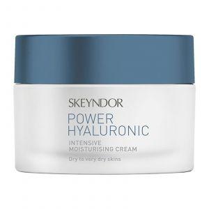 Skeyndor - Power Hyaluronic - Intensive Moisturizing Cream - Dry Skin - 50 ml
