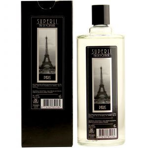 Superli Paris eau de Portugal
