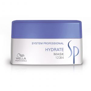 SP - Care - Hydrate - Mask