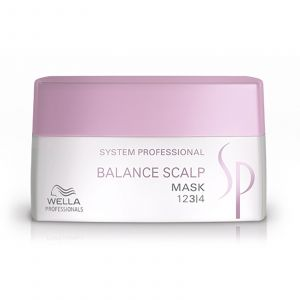 SP - Care - Balance Scalp - Mask
