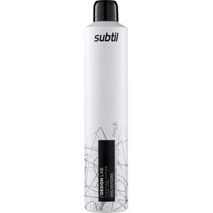 Subtil - Design Lab - Strong Hold - Hairspray - 500 ml