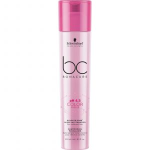 BC PH 4.5 Color Freeze Micellar Sulfate Free Shampoo