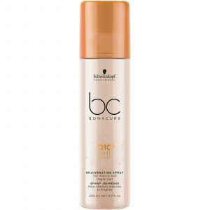 Schwarzkopf - BC Bonacure - Q10+ Time Restore - Spray Conditioner - 200 ml