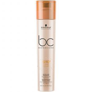 BC Q10+ Time Restore Ageless Micellar Shampoo