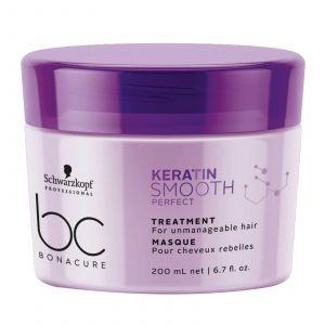 BC Keratin Smooth Perfect Treatment
