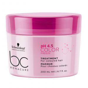 BC PH 4.5 Color Freeze Treatment
