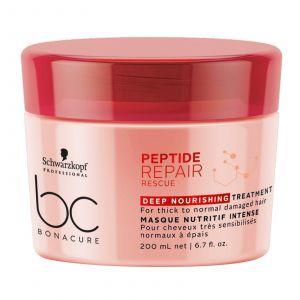 BC Peptide Repair Rescue Deep Nourishing Treatment