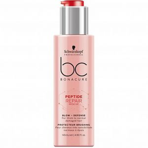 Schwarzkopf - BC Bonacure - Peptide Repair Rescue - Blow Defense - 145 ml