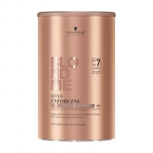Schwarzkopf - Blond Me - Premium Clay Lightener 7+ - 450 gram