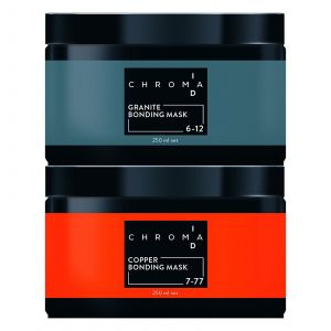 Schwarzkopf Chroma ID Color Mask 250 ml