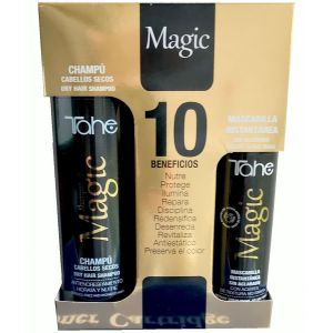 Tahe - Magic Pack