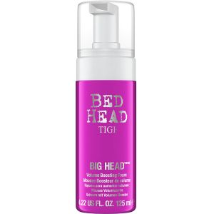 Tigi - Bed Head - Big Head - Volume Boosting Foam - 125 ml