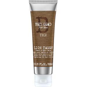 Tigi - Bed Head - For Men - Lion Tamer Beard & Hair Balm - 100 ml
