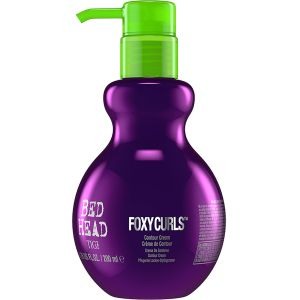Tigi - Bed Head - Foxy Curls - Contour Cream - 200 ml
