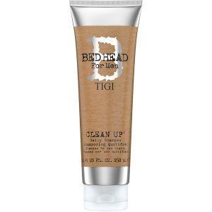 TIGI B for Men Clean Up Daily Shampoo