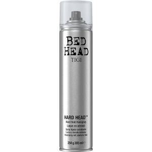 Tigi - Bed Head - Hard Head Hairspray - 385 ml