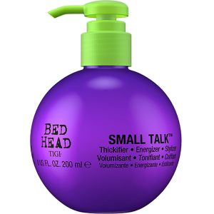 Tigi - Bed Head - Small Talk - 200 ml