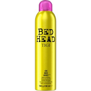 Tigi - Bed Head - Oh Bee Hive! Matte Dry Shampoo - 238 ml