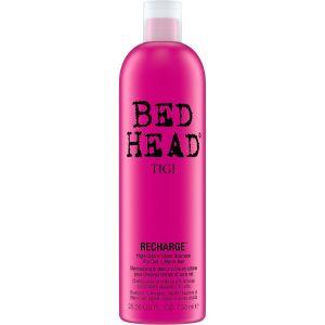 TIGI Recharge High Octane Shine Shampoo