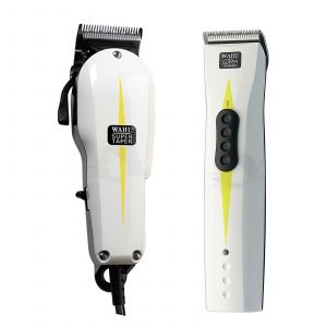 Wahl - Super Taper + Super Taper Trimmer Combipack