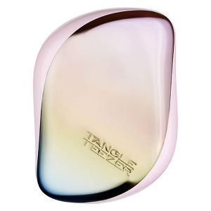 Tangle Teezer - Compact Styler Pearlescent Matte Chrome