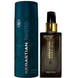 Sebastian - Voordeelset - Dark Oil & Twisted Cream