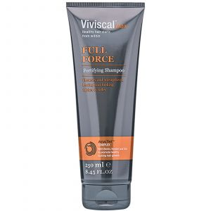 Viviscal - Man - Full Force Fortifying Shampoo - 250 ml