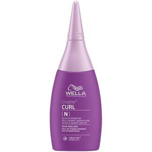 Wella - Creatine+ - Curl (N) - 75 ml