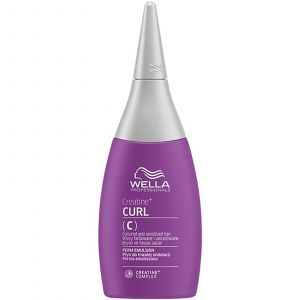 Wella - Creatine+ - Curl (C) - 75 ml