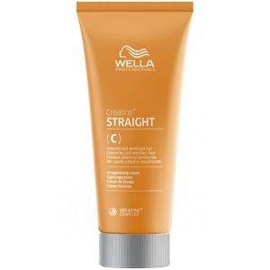 Wella - Creatine+ - Straight (C) - 200 ml