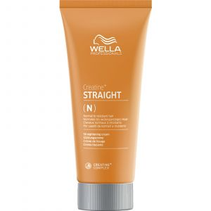 Wella - Creatine+ - Straight (N) - 200 ml
