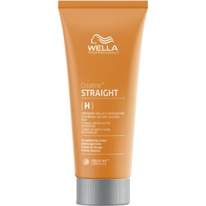 Wella - Creatine+ - Straight (H) - 200 ml